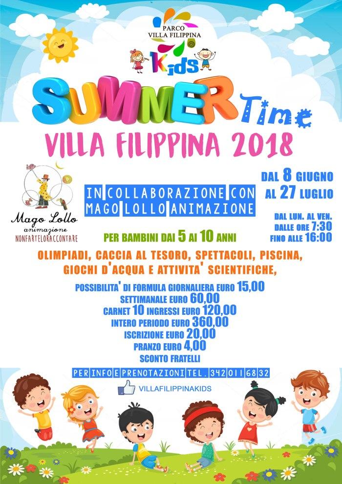 summer2018prezzi