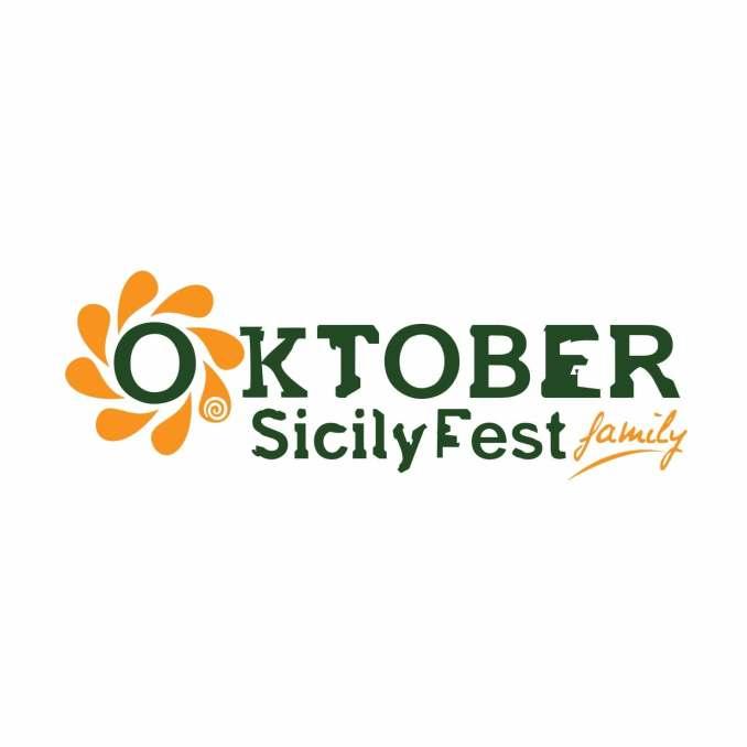 logo Oktober Sicily Fest